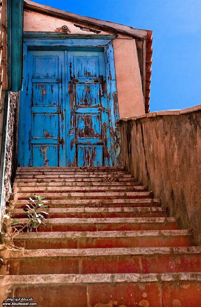 صور : الالوان .. الأزرق .. المجموعة الثانية