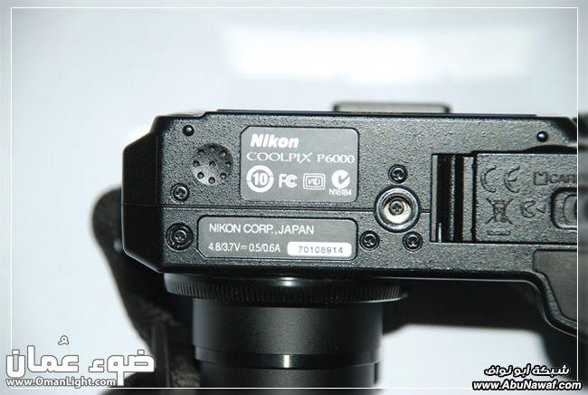 /></p><p> وقيمة الكاميرا مناسب جدا لمواصفاتها بــ 250 ريال من الوكيل في عمان وممكن تحصلوها  بسعر اقل في اماكن اخرى</p><p> لكم مني وافر الشكر <br /> </span></span></p><div style=