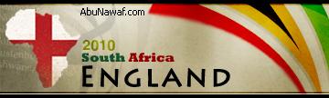 تواقيع مونديال كاس العالم 2010 SAWCS-England.jpg