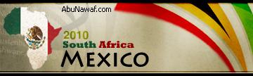 تواقيع مونديال كاس العالم 2010 SAWCS-Mexico.jpg