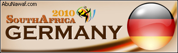 تواقيع مونديال كاس العالم 2010 SAWCS2-GER.jpg