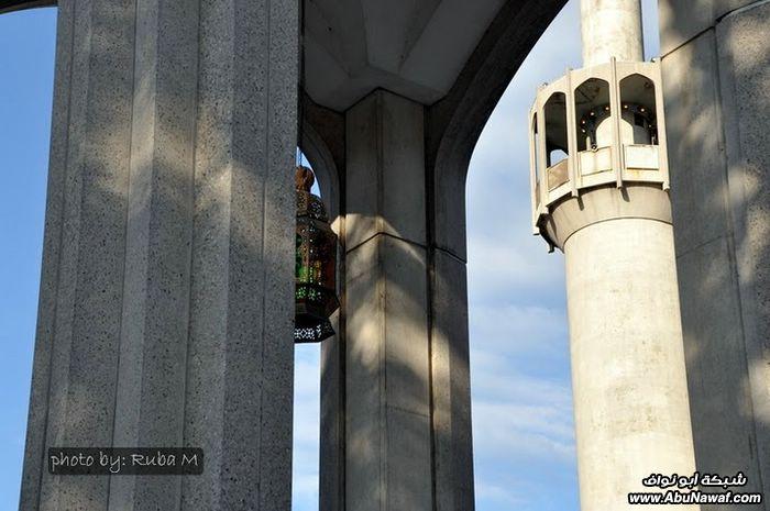 مسجد ريجنت بارك في لندن DSC_0063.jpg