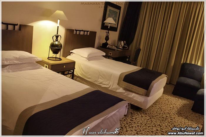 فندق مرمرة تقسيم اسطنبول Marmara-15