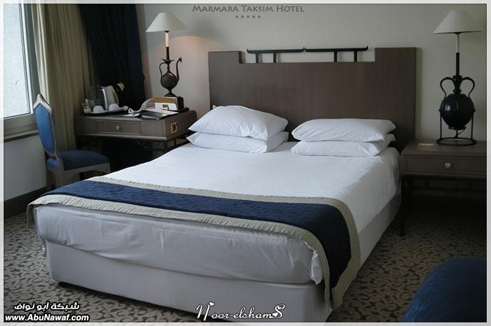 فندق مرمرة تقسيم اسطنبول Marmara-24