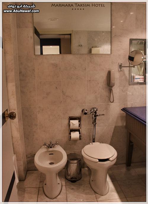 فندق مرمرة تقسيم اسطنبول Marmara-28