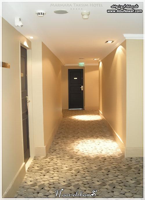فندق مرمرة تقسيم اسطنبول Marmara-7