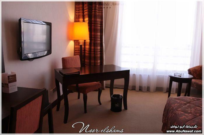 أجنحة كواليتي الفندقية عمّان - Quality Suites Amma Q-S-A32