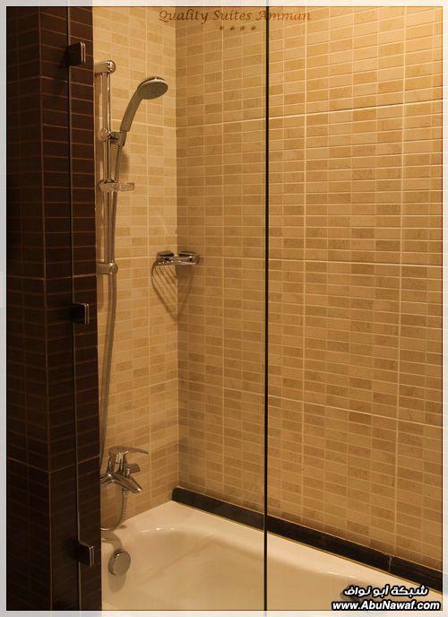 أجنحة كواليتي الفندقية عمّان - Quality Suites Amma Q-S-A41