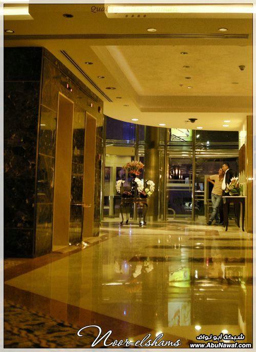 أجنحة كواليتي الفندقية عمّان - Quality Suites Amma Q-S-A7