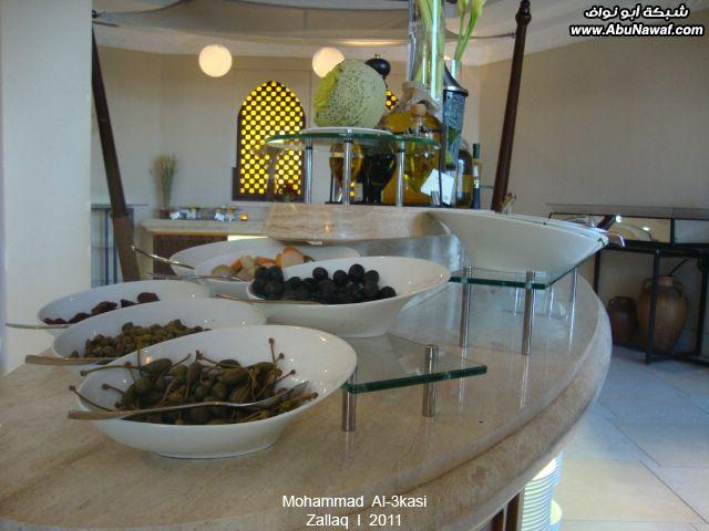 فندق سوفتيل زلاق البحرين