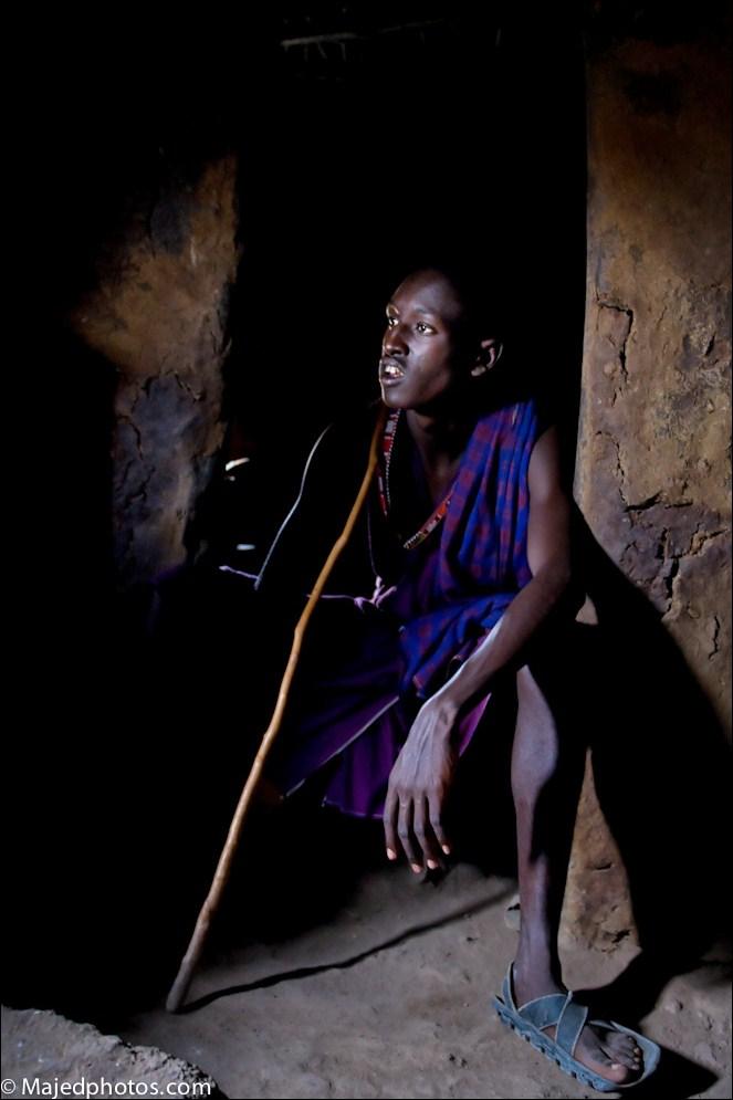 سفاري كينيا 2013 السياحة سفاري