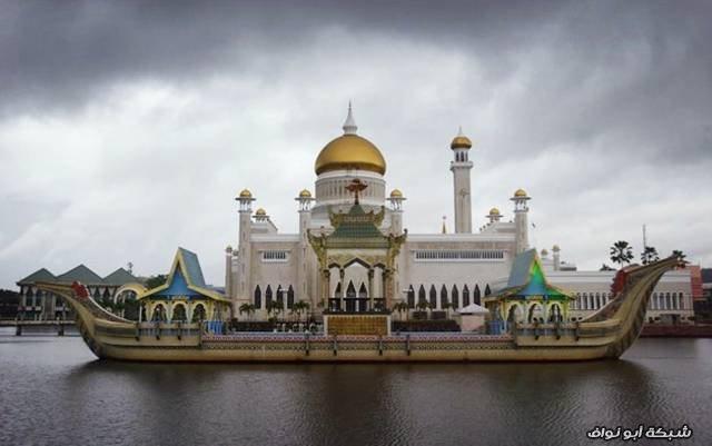 أغنى 15 دولة مسلمة في العالم