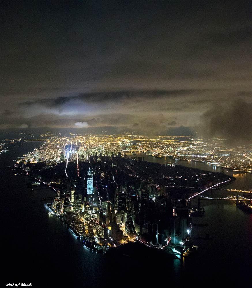 أقوى الصور العالمية لعام 2012 - الجزء 2/1