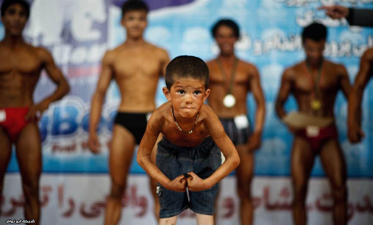 أقوى الصور العالمية لعام 2012 - الجزء 2/2