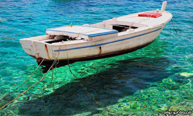 من كل بستان زهرة ( صور سياحية) Amazing_beaches_with_incredibly_clear_water_640_20