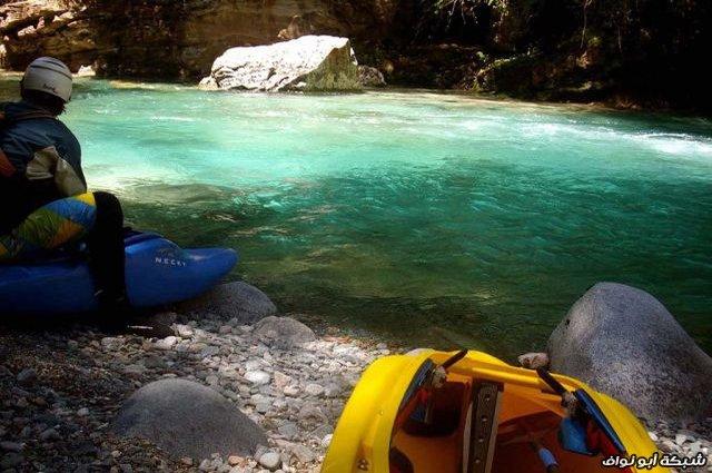 من كل بستان زهرة ( صور سياحية) Amazing_beaches_with_incredibly_clear_water_640_25