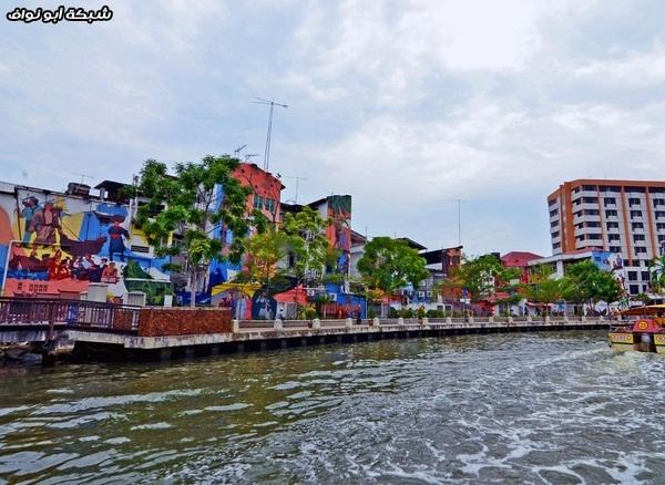 مدينة ملقا ماليزيا 2013 مدينة