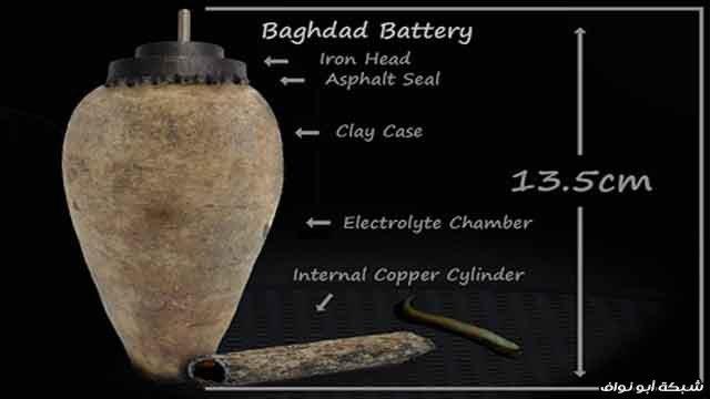 أضخم الاكتشافات الأثرية في تاريخ البشرية 02