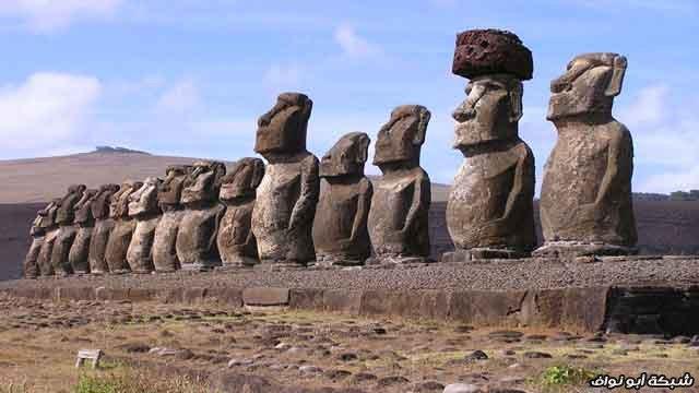 أضخم الاكتشافات الأثرية في تاريخ البشرية 11