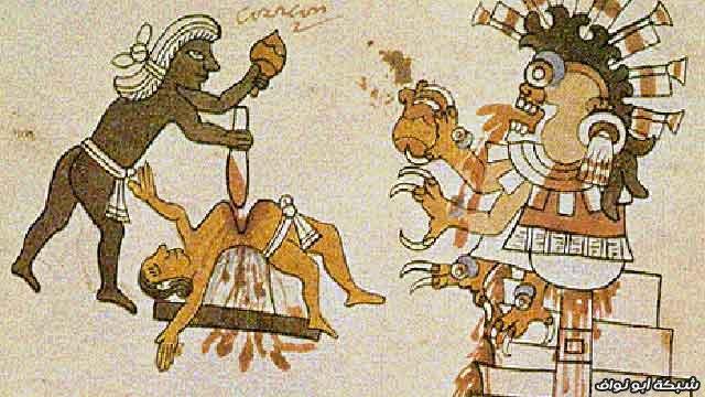 أضخم الاكتشافات الأثرية في تاريخ البشرية 23