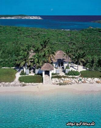 جزيرة موشا كاي