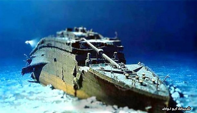 حطام السفن