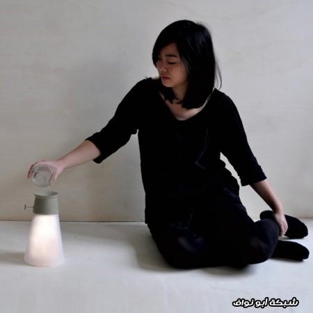 مصباح الكيمياء