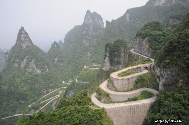 تيانمن، الصين