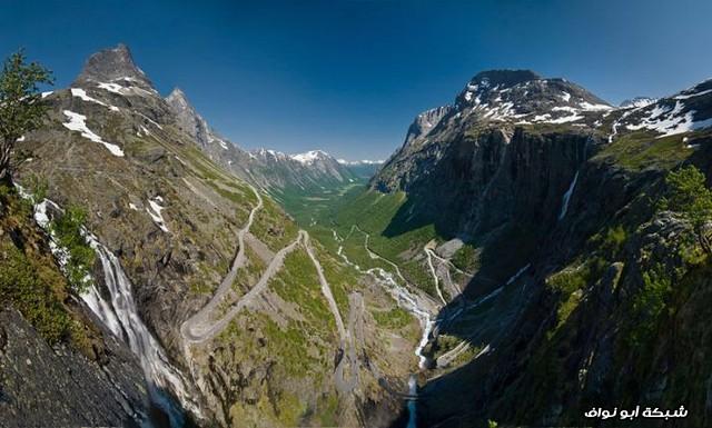 راوما، النرويج
