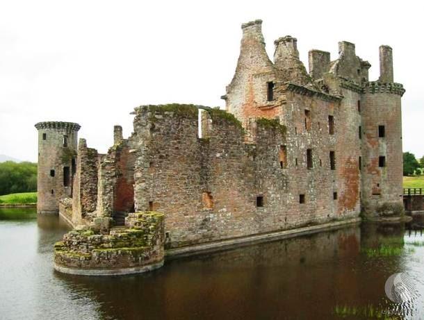 قلعة كيرلافروك