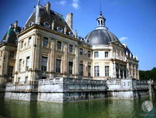قصر شاتو دي