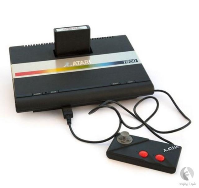 جهاز للألعاب الالكترونية