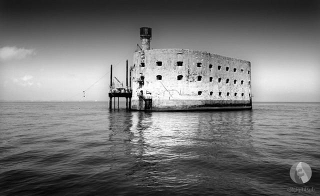 مبنى صناعة السفن