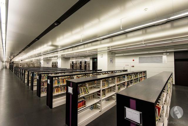 مكتبة قوانشو