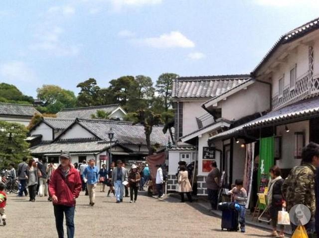 شارع في اليابان