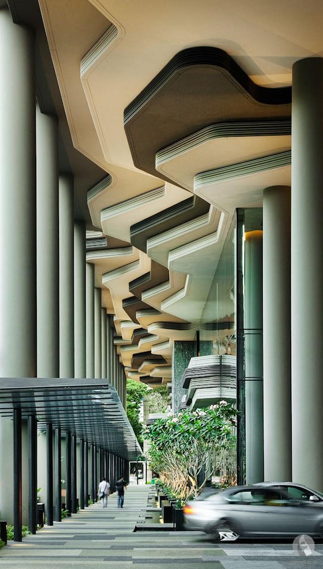 تحفة معمارية