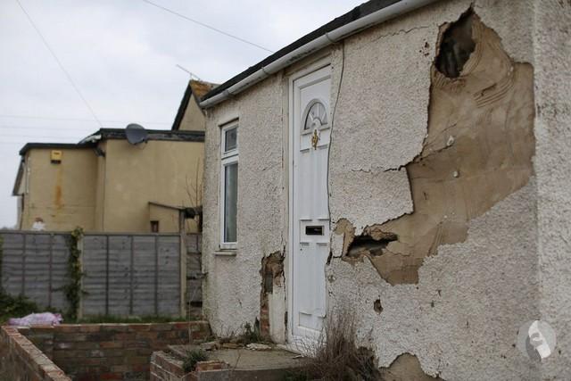 أفقر مدينة في بريطانيا
