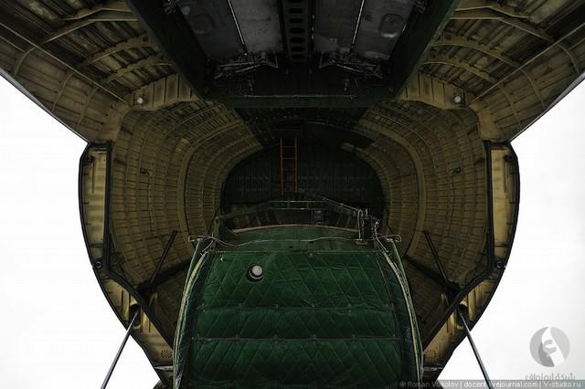 أكبر طائرة روسية